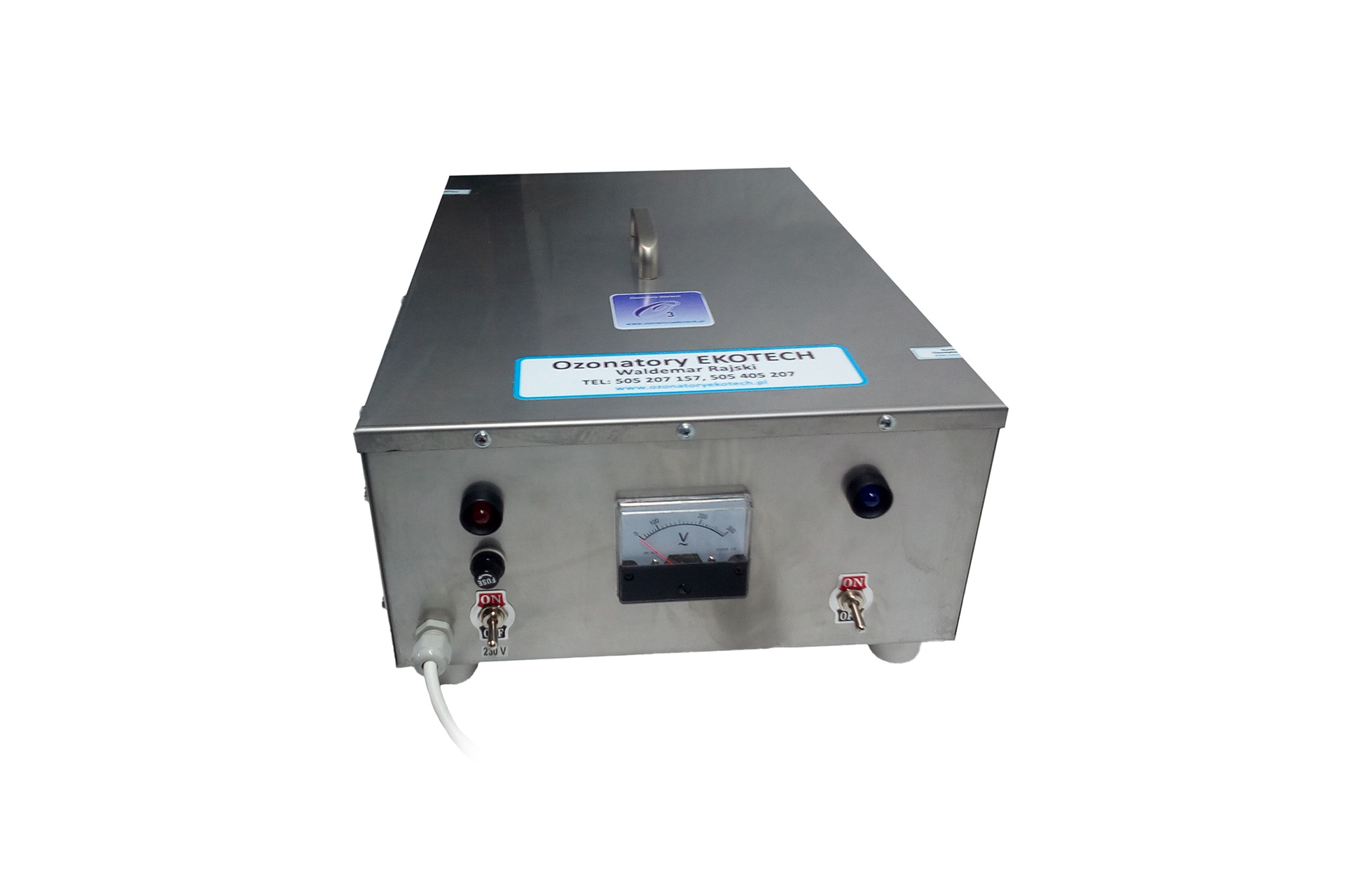 ozonator P-AQUA
