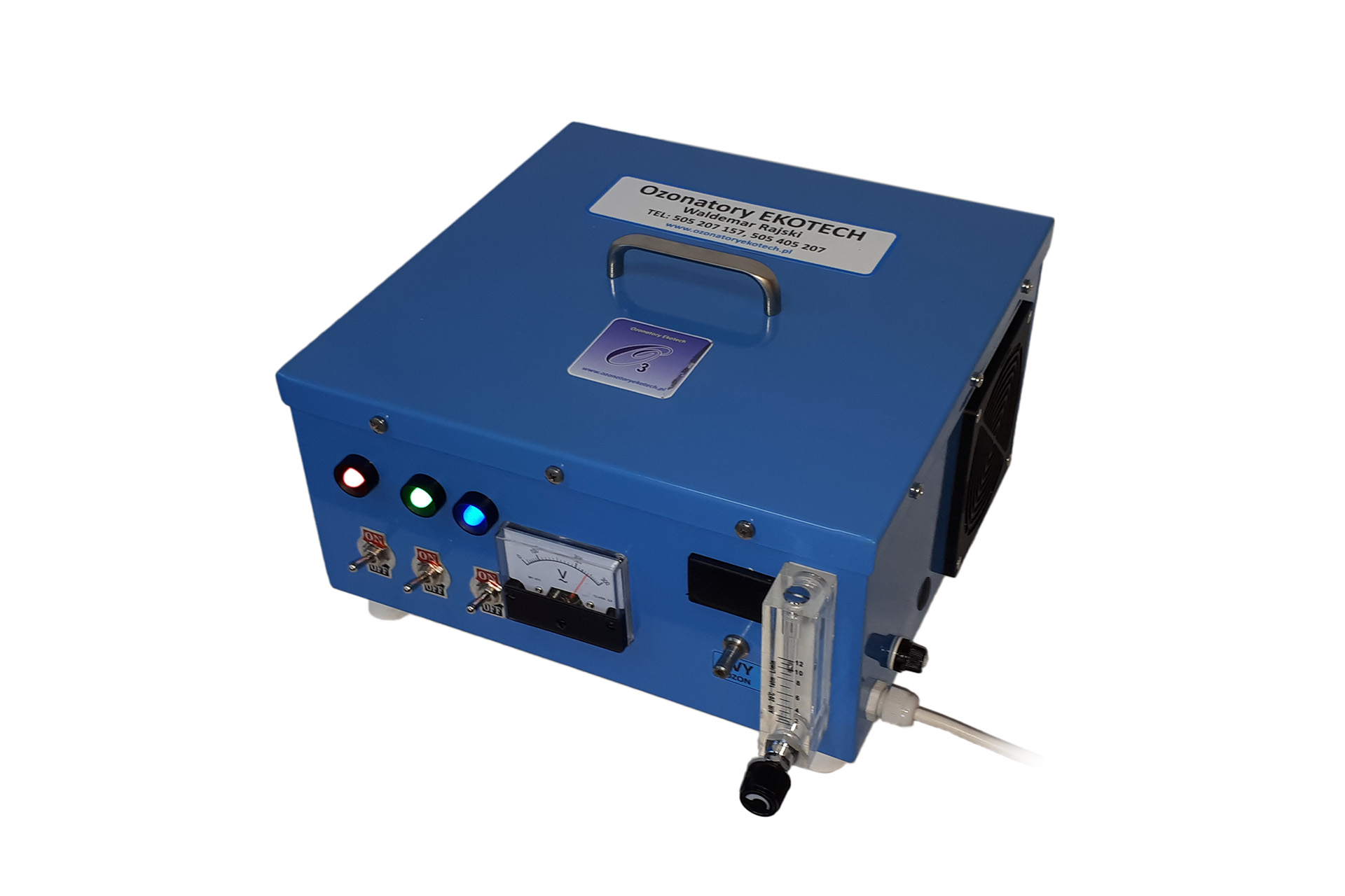 ozonator P-MED
